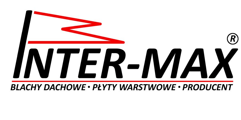 logo blachy i płyty inter-max 2014
